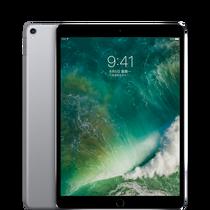 苹果 iPad Pro 平板电脑 10.5 英寸(256G WLAN版/A10X芯片/Retina屏/Multi-Touch技术 MPDY2CH/A)深空灰色产品图片主图