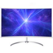 飞利浦 248E8QHSW 23.6英寸 NTSC110%  sRGB99%  不闪屏 电脑液晶显示器