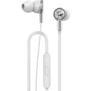 华为 荣耀魔声耳机线控入耳式手机耳机立体声原装耳塞AM15白色
