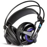 宜博 H950 震动游戏耳机 黑色