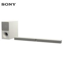 索尼 HT-CT290 音响 家庭影院 电视音响 无线蓝牙/NFC 立体声 回音壁 白色产品图片主图