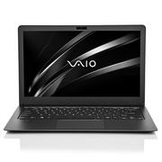 VAIO Z系列 13.3英寸轻薄笔记本电脑(Core i5/28W高性能CPU/8G内存/PCIe 256G SSD/2560x1440 LCD/黑色)