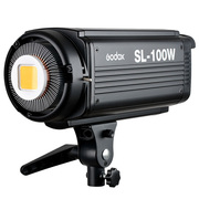 神牛 SL100W 白光常亮灯LED摄影灯 摄像补光灯视频灯摄像灯