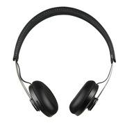 麦博  T3  立体声头戴式蓝牙耳机 耳麦 重低音 运动耳机 手机电脑通用 黑色