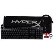 金士顿 HyperX Alloy 阿洛伊 FPS 电竞机械键盘