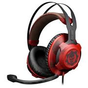 金士顿 HyperX CloudX 战争机器限量特别版专业电竞耳机