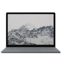 微软 Surface Laptop超轻薄触控笔记本(13.5英寸 i7-7660U 8G 256GSSD Windows10S)亮铂金产品图片主图