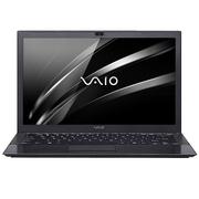 VAIO S13系列 13.3英寸全接口轻薄笔记本电脑(Core i5/8G内存/PCIe 256G SSD/1920x1080 LCD/黑色)