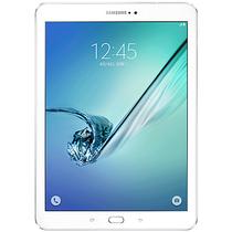 三星 Galaxy Tab S2  T819C 平板电脑 9.7英寸(8核CPU 2048*1536 3G/32G 指纹识别 全网通)白色产品图片主图