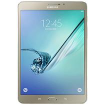 三星 Galaxy Tab S2 T719C 平板电脑 8.0英寸(8核CPU 2048*1536 3G/32G 指纹识别 全网通)金色产品图片主图
