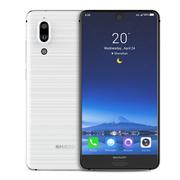 夏普 AQUOS S2 全面屏手机 全网通 4GB+64GB 釉理白 移动联通电信4G手机 双卡双待