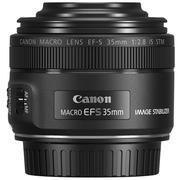 佳能  EF-S 35mm f/2.8 IS STM 微距镜头