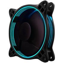乔思伯 FR-301 RGB版本 RGB机箱风扇 (支持AURA RGB 1600万色/12CM/附带手动调7色编码器)产品图片主图