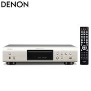 天龙 音箱 音响  Hi-Fi 音响 CD播放机 支持CD机/USB接口 DCD-720AE 银色