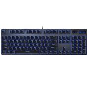 雷柏 V805背光游戏机械键盘