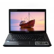神舟 优雅A480B-A29D1 14.0英寸笔记本电脑(2950M 4G 500G 无线上网 摄像头)