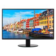 优派 27英寸2K高分广色域细窄边框IPS广视角电脑显示器VA2719-2K