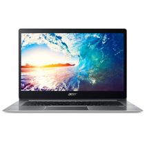 宏碁 蜂鸟Swift3 15.6英寸全金属轻薄笔记本电脑SF315(i5-7200U 8G 128GB SSD+1T  MX150 2G独显 IPS)产品图片主图