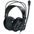 冰豹  幻音豹 Renga 立体声游戏耳机 电竞耳机 耳机头戴式 电脑手机耳机