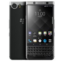 黑莓 KEYone 4G全网通 4GB+64GB 银色 移动联通电信手机产品图片主图