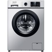 创维 XQG90-C15NCi 9公斤大容量变频滚筒洗衣机 智能wifi控制 12种洗涤模式 节能静音(淡雅银)