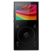 飞傲 X3三代 便携无损音乐播放器hifi音质 黑色
