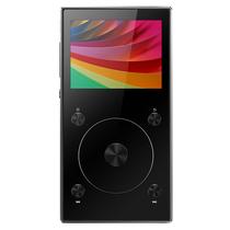 飞傲 X3三代 便携无损音乐播放器hifi音质 黑色产品图片主图