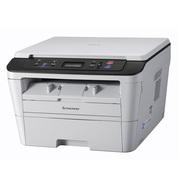 联想 M7400 Pro 黑白激光一体机(打印 复印 扫描)