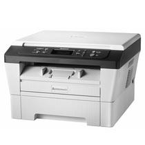 联想 M7400升级版 黑白激光一体机(打印 复印 扫描)产品图片主图