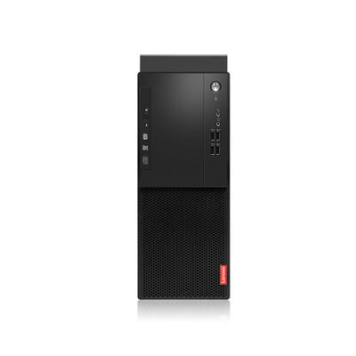 联想 启天M415-D003(I5-6500/4G/1T/集显/DVDRW/无系统/19.5寸显示器)黑色产品图片2