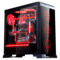 长城 魔镜V200RGB 电竞机箱(标配3把RGB风扇/一键调光/钢化玻璃/防尘网/长显卡/ATX主板)产品图片2