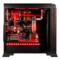 长城 魔镜V200RGB 电竞机箱(标配3把RGB风扇/一键调光/钢化玻璃/防尘网/长显卡/ATX主板)产品图片4