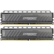 英睿达 铂胜 TACTICAL系列 DDR4 3000 16G(8GBx2) 台式机内存