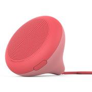 风格派 CE101巧克果色音箱 蓝牙音箱/音响 便携音响 草莓粉