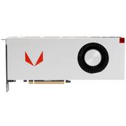 XFX讯景 RX Vega 64 8GB HBM2 Air cooling (Silver design) 1546Mhz/1.9 Gbps 2048bit 显卡