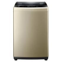 美的 MB90-8100WDQCG 9公斤大容量金色变频全自动洗衣机 一键快净洗涤 人性化智能控制产品图片主图