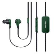 三星 EO-IG950智能主动降噪耳机 绿色 入耳式线控运动音乐耳机 HIFI  自动声音调校 自动优化降噪