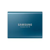 三星  T5系列 500G 移动固态硬盘(MU-PA500B/CN)产品图片主图