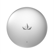 迅雷 赚钱宝Pro升级版 太空银 WS1508  让你的路由器能赚钱 智能硬件 闲置带宽 循环利用 智能家居