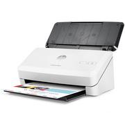 惠普  ScanJet Pro 2000 s1 馈纸式扫描仪 (扫描)