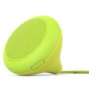 风格派 CE101巧克果色音箱 蓝牙音箱/音响 便携音响 柠檬黄