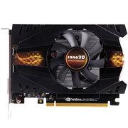 映众 GT1030 黑金至尊版 1227~1468/6000MHz 2GB/64Bit GDDR5 PCI-E显卡