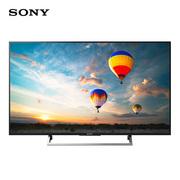 索尼 KD-55X8066E 55英寸4K HDR腾讯视频 安卓7.0智能液晶电视(黑色)