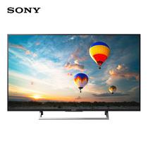索尼 KD-55X8066E 55英寸4K HDR腾讯视频 安卓7.0智能液晶电视(黑色)产品图片主图