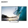 索尼 KD-65X8566E 65英寸4K HDR腾讯视频 安卓7.0智能液晶电视(黑色)