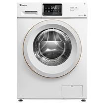 小天鹅  TG100V20WD 10公斤变频滚筒洗衣机 BLDC电机 wifi智能控制 LED显示屏 白色产品图片主图