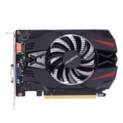 七彩虹  GT1030 黄金版 2G 1227--1468MHz/6000MHz 2G/64bit DDR5 PCI-E显卡