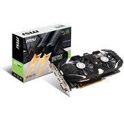 微星 GTX 1060 3GT OC GDDR5 192BIT PCI-E 3.0 显卡