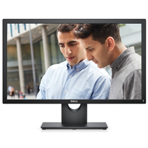 戴尔 E2318HN 23英寸背光不闪IPS屏显示器产品图片主图