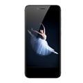 海信 H10青春版 3G+32G 全网通4G智能手机 墨玉黑